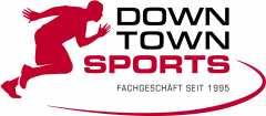 Logo Down Town Sports