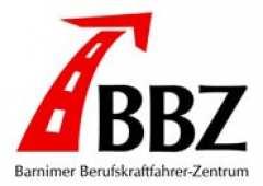 Logo BBZ Barnimer Berufskraftfahrer-Zentrum
