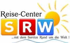 Logo Reise-Center SRW