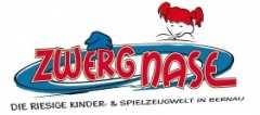 Logo Zwerg Nase